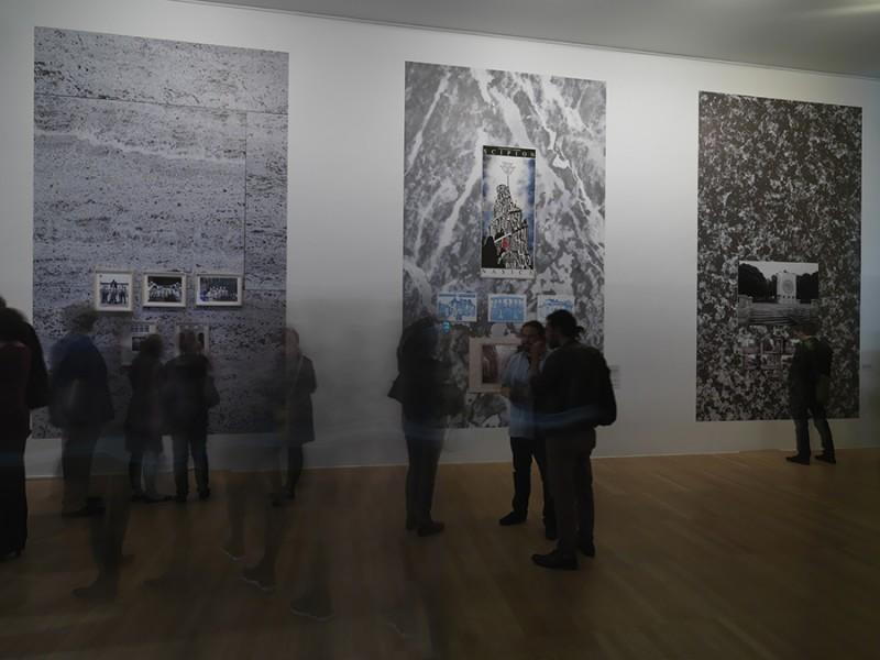 NSK od Kapitala do Kapitala | Neue Slowenische Kunst Razstava