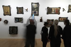 NSK od Kapitala do Kapitala | Neue Slowenische Kunst Razstava - Arhiv