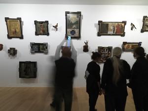NSK od Kapitala do Kapitala | Neue Slowenische Kunst Razstava - Za medije
