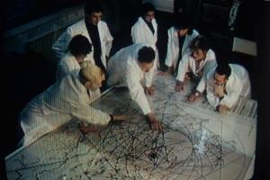Graditelji, 1990 foto: arhiv NK-ja