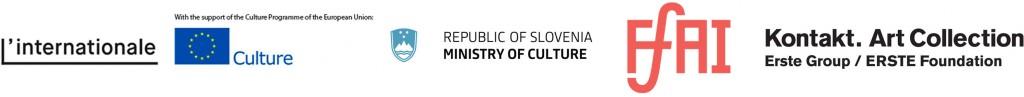 NSK od Kapitala do Kapitala | Neue Slowenische Kunst Razstava - Publikacija