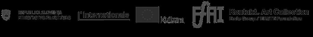 NSK od Kapitala do Kapitala | Neue Slowenische Kunst Razstava - Zahvala