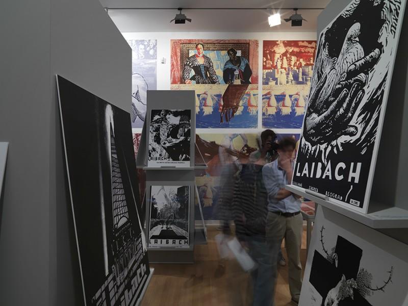 NSK - From Kapital to Capital | Neue Slowenische Kunst Exhibition