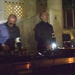 NSK - From Kapital to Capital | Neue Slowenische Kunst Exhibition - Musical Nocturne - a sound performance by Laibach